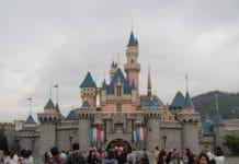 Hong Kong Disneyland