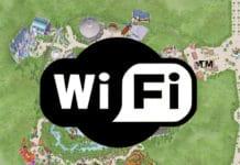 Hong Kong Disneyland - Wi-Fi