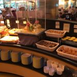 Breakfast Buffet Sweets - Disney's Hollywood Hotel Hong Kong Disneyland