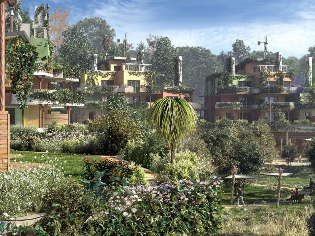 Villages Nature Disneyland Paris - Cocoon VIP
