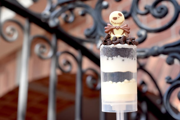 Walt Disney World Resort - Magic Kingdom Halloween Party Treats