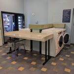 Walt Disney World Resort - Laundry Facilities