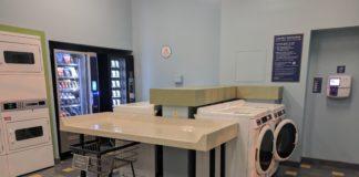 Walt Disney World Resort - Laundry Facilities