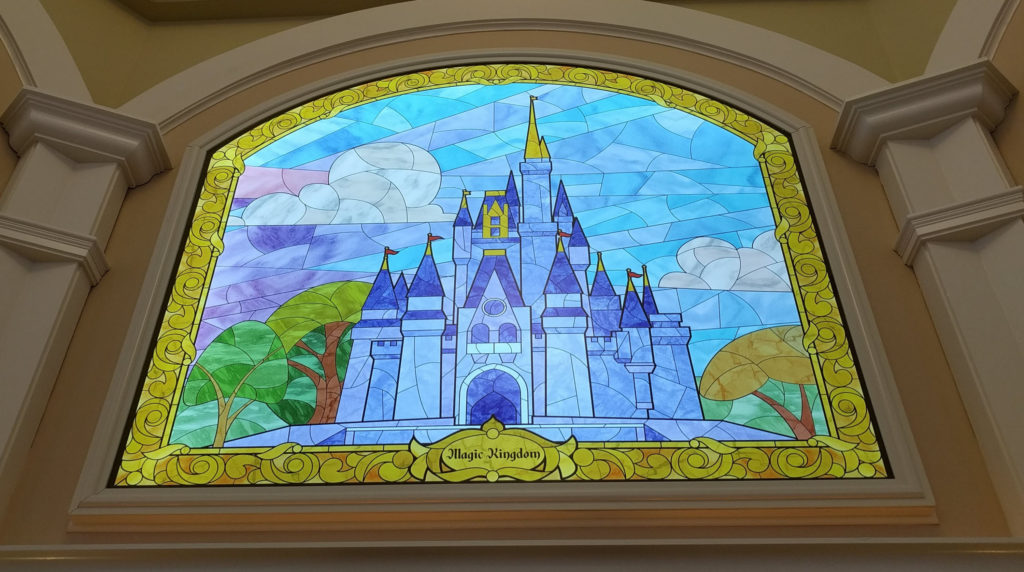 DVC Preview Center - Saratoga Springs - Magic Kingdom Park
