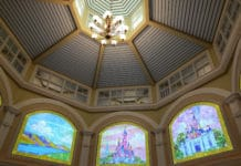 DVC Preview Center - Saratoga Springs - Three Castles