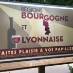 Disneyland Paris - Food Festival 2017 - Bourgogne - Lyonnaise