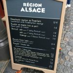Disneyland Paris - Food Festival - Le Rendez-vous Gourmand 2017 - Alsace