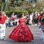 Disneyland Paris - Tuesday is a Guest Star Day - Elena of Avalor