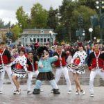 Disneyland Paris - Tuesday is a Guest Star Day-Vanellope von Schweetz