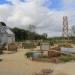 Disneyland Paris - Villages Nature - BelleVie Farm