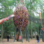 Disneyland Paris - Villages Nature - Forest of Legends