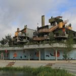 Disneyland Paris - Villages Nature - Lakeside Promenade