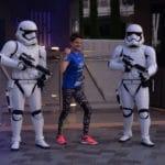Disneyland Paris - runDisney 2017 - 21k