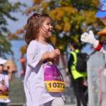 Disneyland Paris - runDisney 2017 - Kids race