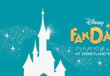 Disneyland Paris FanDaze