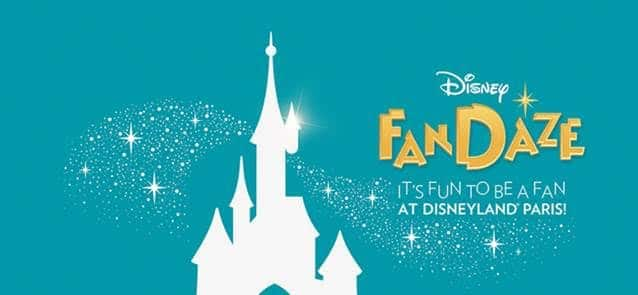 Disneyland Paris FanDaze