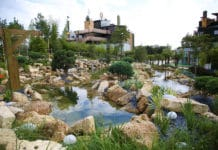 Disneyland Paris Villages Nature