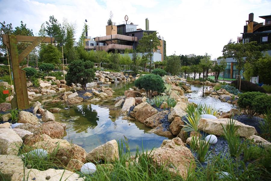 Disneyland Paris Villages Nature