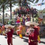 Disneyland Resort Holidays Christmas
