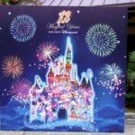 Hong Kong Disneyland - 12th Anniversary Celebration