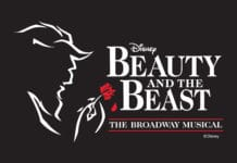 Shanghai Disney Resort Beauty and the Beast Musical