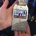Walt Disney World Resort - runDisney 2017 - Wine and Dine Festival