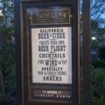 BaseLine Tap House at Disney's Hollywood Studios