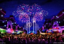 Disneyland Resort Pixar Fest