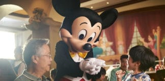 Shanghai Disney Resort - Double 11 Festival - 3