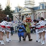 Disneyland Paris Tuesday is a Guest Star Day Nick and Judy