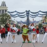 Disneyland Paris Tuesday is a Guest Star Day Robin Hood