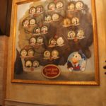 Shanghai Disneyland - Il Paperino - Donald Waffle - Fore Feathers