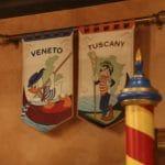 Shanghai Disneyland - Il Paperino - Donald Waffle - Veneto
