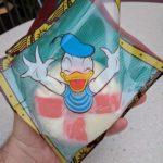 Tokyo DisneySea - うきわ - Ukiwa Bun - Donald Duck