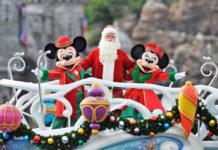 Tokyo DisneySea - Christmas 2017 - A Perfect Christmas