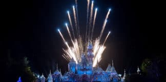 Walt Disney World - ABCs 2017 The Wonderful World of Disney Magical Holiday Celebration (11)