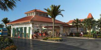 Walt Disney World - Disney's Caribbean Beach Resort