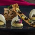 Epcot International Festival of the Arts 'The Masterpiece Kitchen' Food Studio
