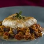 Epcot International Festival of the Arts 'Cuisine Classique' Food Studio