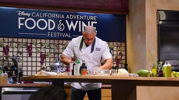 DCA - Food and Wine Festival 2018