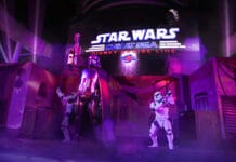 """Star Wars Day at Sea - """"Summon the Force"""""""