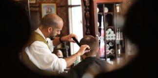 Disneyland Paris - Barber
