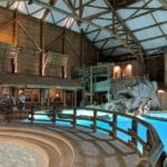 Disneyland Paris - Davy Crockett Ranch - Swimming Pool