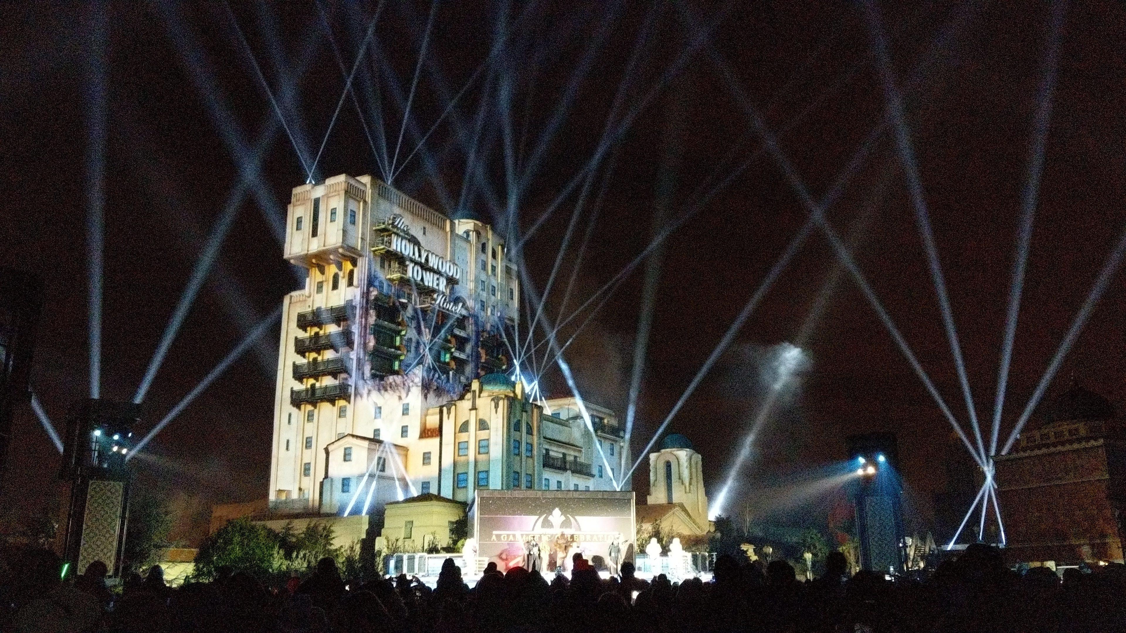 Disneyland Paris - Season of the Force 2018 - A Galactic Celebration (2)