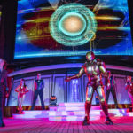 Marvel Day at Sea 2018 - Disney Magic