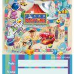 Tokyo DisneySea - Pixar Playtime - Disney Hotels (1)