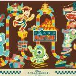 Tokyo DisneySea - Pixar Playtime - Disney Hotels (2)