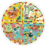 Tokyo DisneySea - Pixar Playtime - Disney Hotels (3)