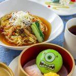 Tokyo DisneySea - Pixar Playtime - Special Menus (1)