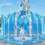 Tokyo Disneyland - Frozen Fantasy - Decorations (1)
